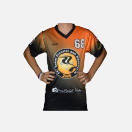 Objednávka dresů a klubového oblečení
