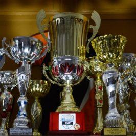 Osmý ročník Hammer Cupu zná své vítěze