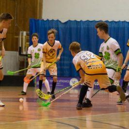 OV CUP Junior – 1. den – rychlé info