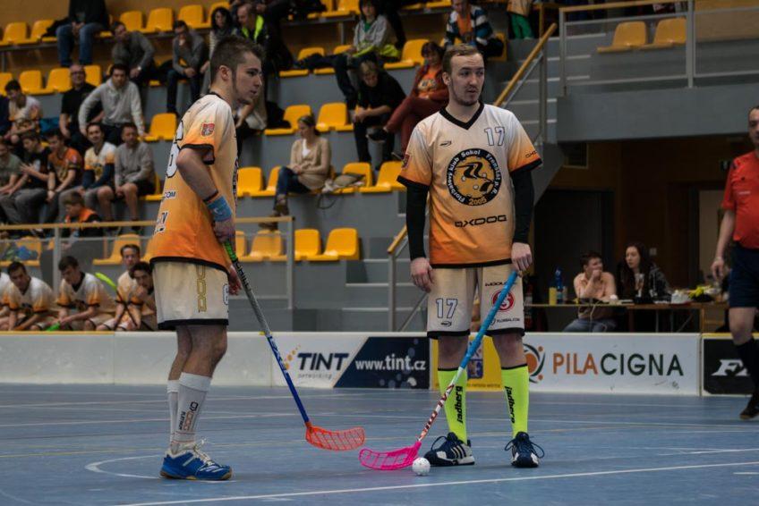 Fanoušci zaplnili halu na Čeladné a společně s hráči vybojovali bronz!